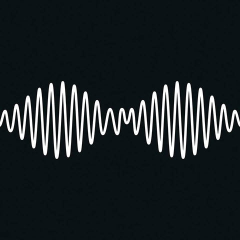 Arctic Monkeys - AM Vinil - Salvaje Music Store MEXICO