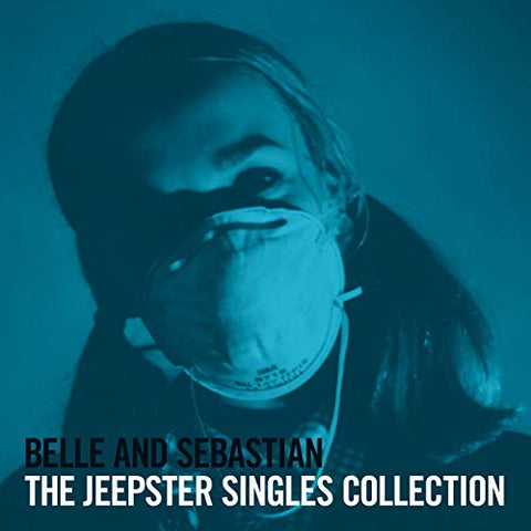 Belle and Sebastian - The Jeepster Singles Collection (Limited Edition Numbered Boxset) Vinil - Salvaje Music Store MEXICO