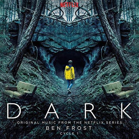 Ben Frost - Dark: Cycle 1: Original Music From The Netflix Series (Yellow Colored Vinyl) Vinil - Salvaje Music Store MEXICO