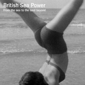 British Sea Power - From the Land to the Sea Beyond (Contiene DVD) Vinil - Salvaje Music Store MEXICO