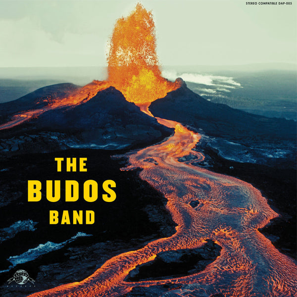 The Budos Band - The Budos Band (LP) Vinil - Salvaje Music Store MEXICO