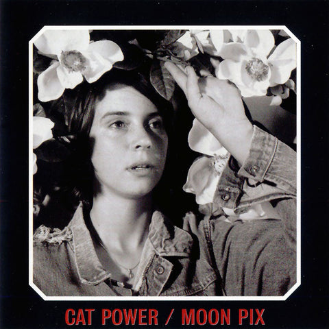 Cat Power - Moon Pix Vinil - Salvaje Music Store MEXICO
