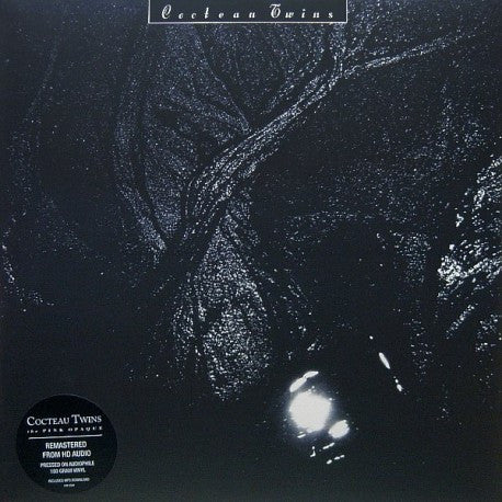 Cocteau Twins - The Pink Opaque Vinil - Salvaje Music Store MEXICO