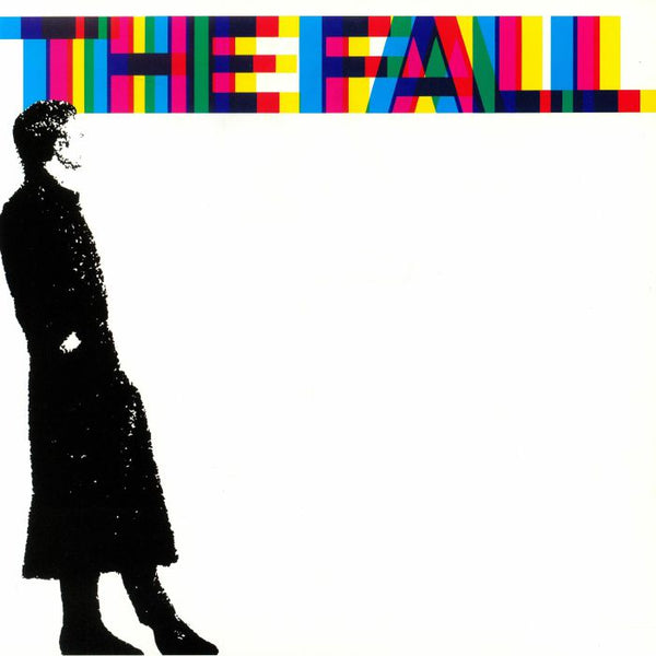 The Fall - 45 84 89: A-Sides (vinil blanco) Vinil - Salvaje Music Store MEXICO