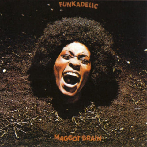 Funkadelic - Maggot Brain (Colored Vinyl) Vinil - Salvaje Music Store MEXICO