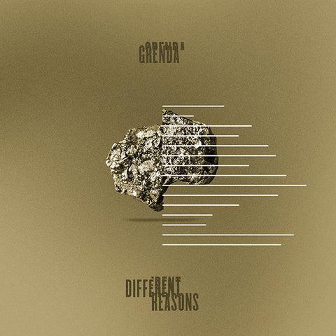 Grenda - Different Reasons Vinil - Salvaje Music Store MEXICO