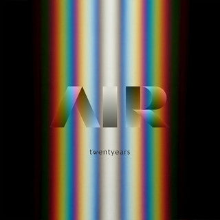 Air - Twenty Years (2xLP) Vinil - Salvaje Music Store MEXICO
