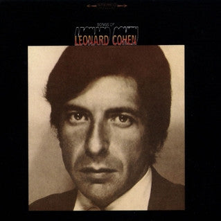 Leonard Cohen - Songs of Leonard Cohen Vinil - Salvaje Music Store MEXICO