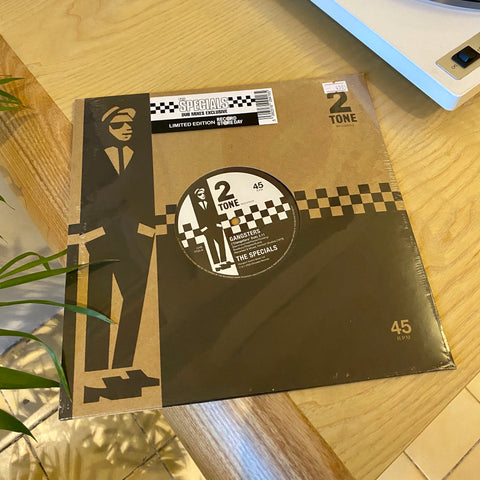 The Specials - Dubs (10'' unreleased tracks, limited to 1000, indie exclusive - RSD 2020))
