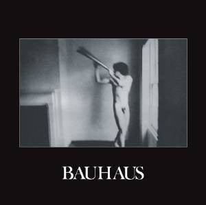 Bauhaus - In the flat field Vinil - Salvaje Music Store MEXICO