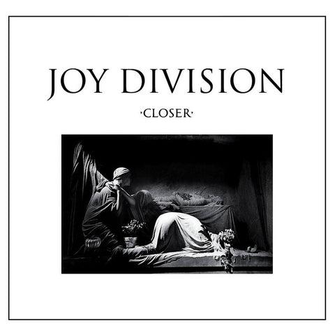 Joy Division - Closer Vinil - Salvaje Music Store MEXICO