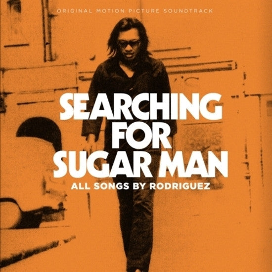 Rodriguez - Searching For Sugar Man Original Motion Picture Soundtrack (2xLP) Vinil - Salvaje Music Store MEXICO