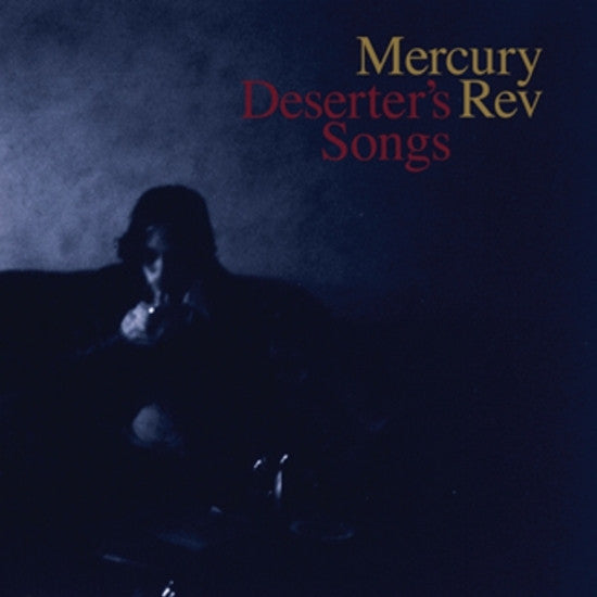 Mercury Rev - Deserter's Songs Vinil - Salvaje Music Store MEXICO
