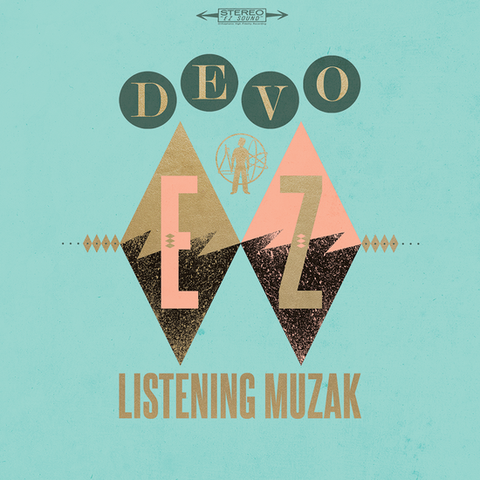 DEVO - EZ Listening Muzak (Vinyl colour box set - 2xLP) Vinil - Salvaje Music Store MEXICO