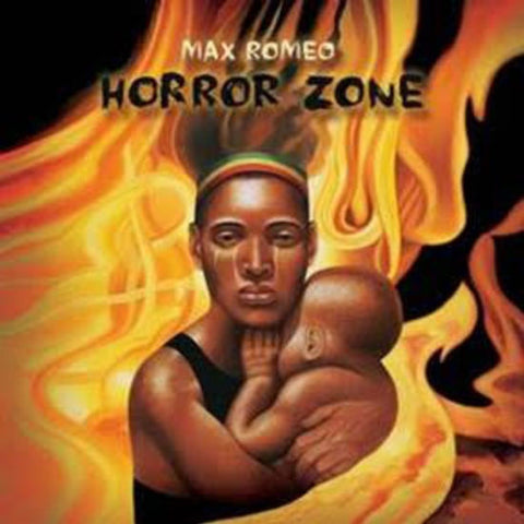 Max Romeo - Horror Zone (2xLP)