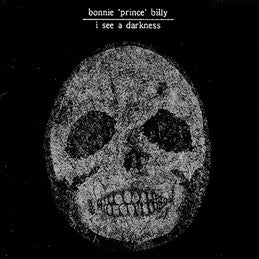"Bonnie ""Prince"" Billy - I see a darkness Vinil - Salvaje Music Store MEXICO"