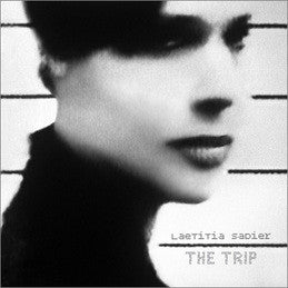 Laetitia Sadier - The Trip Vinil - Salvaje Music Store MEXICO
