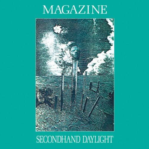 Magazine - Secondhand Daylight (1LP) Vinil - Salvaje Music Store MEXICO