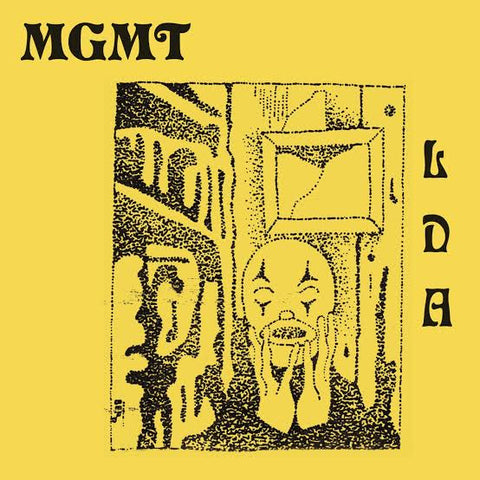 Mgmt - Little Dark Age (2xLP) Vinil - Salvaje Music Store MEXICO