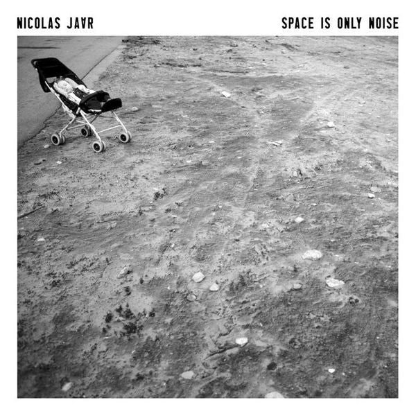 Nicolas Jaar - Space Is Only Noise Vinil - Salvaje Music Store MEXICO