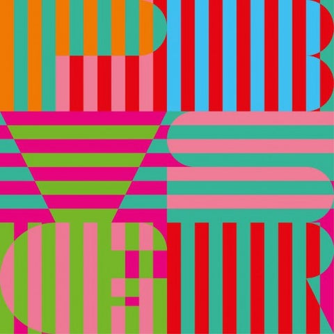 Panda Bear - Panda Bear Meets The Grim Reaper [Indie Exclusive Deluxe Edition 3xLP]