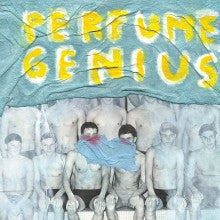 Perfume Genius -  Put Your Back N 2 It Vinil - Salvaje Music Store MEXICO