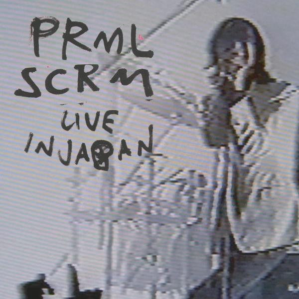 Primal Scream - Live in Japan Vinil - Salvaje Music Store MEXICO