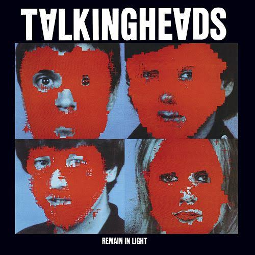 Talking Heads - Remain In Light Vinil - Salvaje Music Store MEXICO