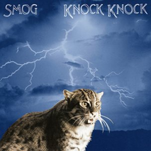 Smog - Knock Knock LP Vinil - Salvaje Music Store MEXICO