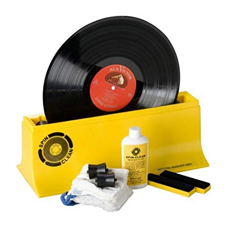 Spin-Clean® Record Washer MKII Complete Kit accesorio vinil - Salvaje Music Store MEXICO