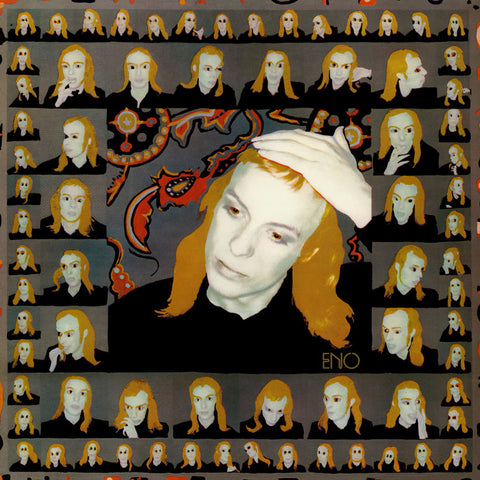 Brian Eno - Taking Tiger Mountain (2LP 180g) Vinil - Salvaje Music Store MEXICO