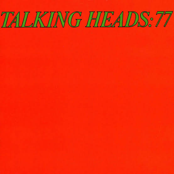 Talking Heads - 77 (1LP) Vinil - Salvaje Music Store MEXICO