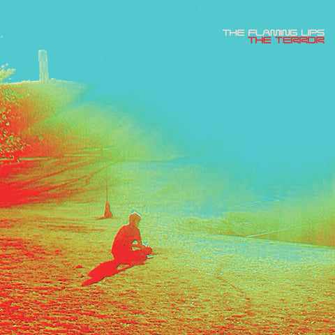 The Flaming Lips ‎– The Terror (2xLP)