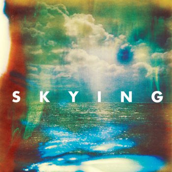 The Horrors - Skying (Dbl LP) Vinil - Salvaje Music Store MEXICO