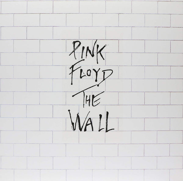 Pink Floyd - The Wall (2XLP) Vinil - Salvaje Music Store MEXICO