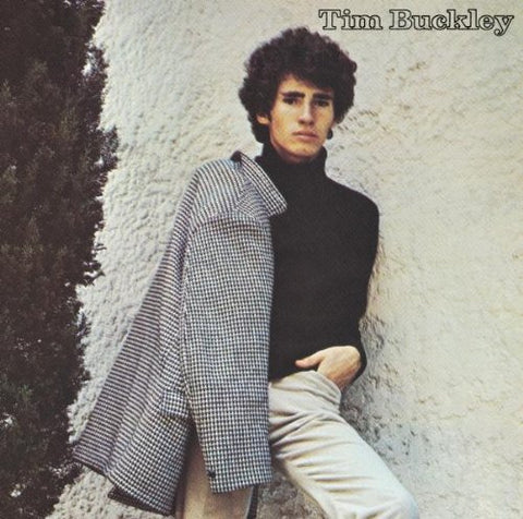 Tim Buckley - Tim Buckley (Colored LP) Vinil - Salvaje Music Store MEXICO