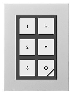 DALI TOUCHPANEL 02 28000022