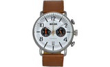 BOLDR Journey Chronograph: Sopwith
