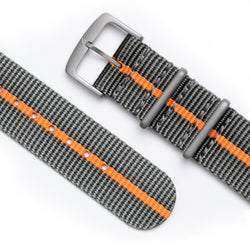 Rally I Nylon NATO Strap (20mm)