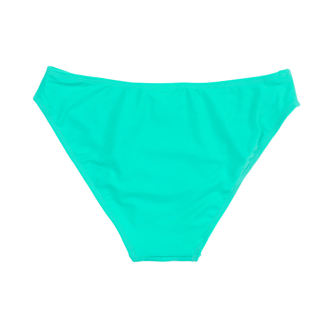 Monogrammed Swim Bottom