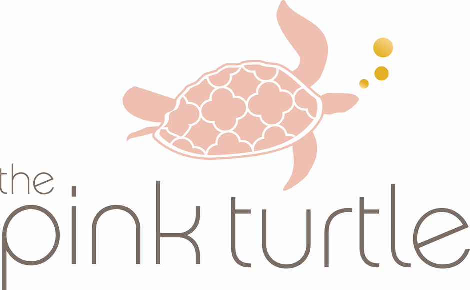 The Pink Turtle