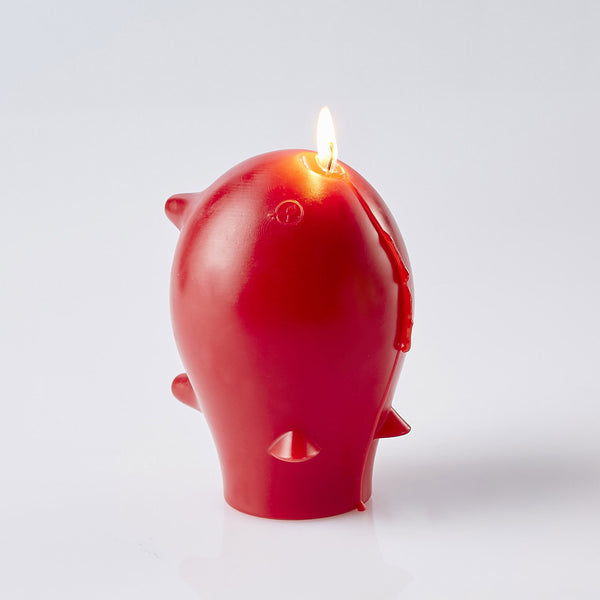 BABE / Candle Piggy bank 蠟豬豬撲滿