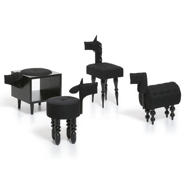 Animal chairs - Pony 小馬椅