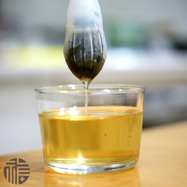 Wen Chang 文昌泡茶筆(S)