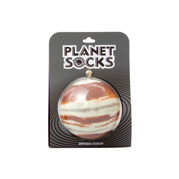 PLANET SOCKS_Jupiter 木星襪
