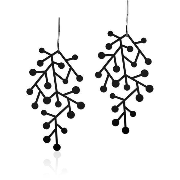 Snow Days Earring 雪花耳環 (E06/E06B)