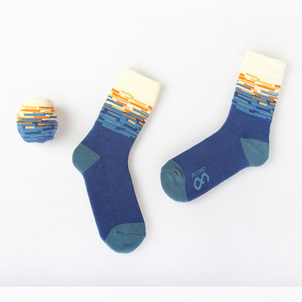 WALKR SOCKS_Eagle's Nest 鷹巢