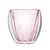 櫻花雙層杯 Cherry blossoms Shaped Double Wall Glass
