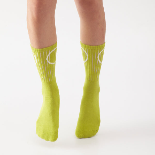 BALL SOCKS_Tennis 網球襪