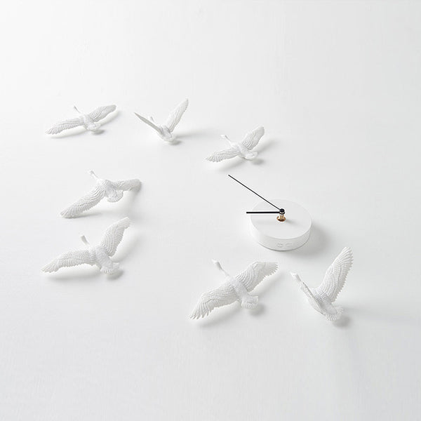 migrantbird clock_候鳥時鐘_C型